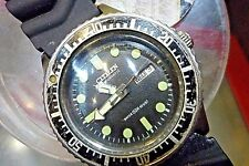 CITIZEN  150m  Diver 21j automatic 51-2273 Mens  41mm Vintage