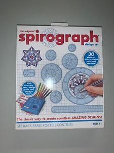 Kahootz The Original Spirograph Design Set New Age 8+