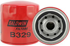 Engine Oil Filter Baldwin B329