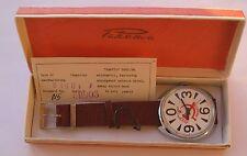Mens Vintage Soviet  RAKETA BIG ZERO PETERHOF watch 2609 HA . BOX. NEW !!!