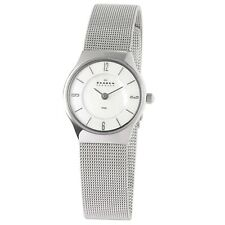 Watch SKAGEN 233XSSS Mother-of-Pearl and Silver Woman Pvp