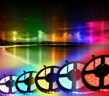 5/10/15/20M 3528 5050 300 SMD LED Licht Stripe Band Leiste Streifen Lichterkette