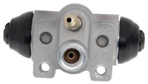 Rr Left Wheel Brake Cylinder Raybestos WC37846