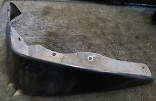 1990-1997 MAZDA MIATA MX5 OEM GENUINE REAR RIGHT PASSENGER MUD SPLASH FLAP