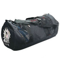 Mesh Karate Gym Duffel Bag