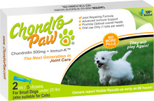 Joint care Supplement for Dogs Under 25lbs