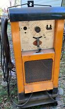 New listing Airco Bumblebee Dc arc welder, 300 amps, 40 volts