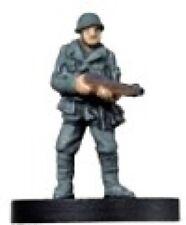 Base Set ~ FUCILE MODELLO 1891 #42 Axis&Allies miniature