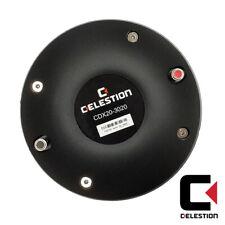 """Celestion CDX20-3020 4-Bolt High Compression Titanium Driver 3"""" Voice Coil 200W"""