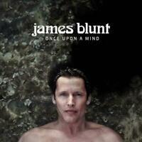 Once Upon A Mind by James Blunt (CD, 2019, Warner)
