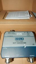 Sola Hd Scp 102d24x D02 New Enclosed Power Supply