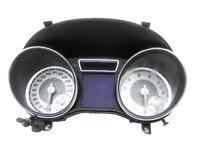 Kombiinstrument Tacho für Mercedes C117 CLA 180 13-18 1,6 90KW A1179007500