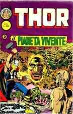 Fumetti e graphic novel americani Thor