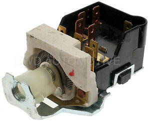 82-92 Pontiac Chevrolet Firebird Camaro Fullsize Headlight Switch NEW! Headlamp