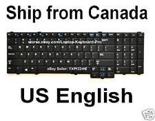 Dell Latitude E5540 Keyboard - US English - 04RNXY MP-13B83US6698