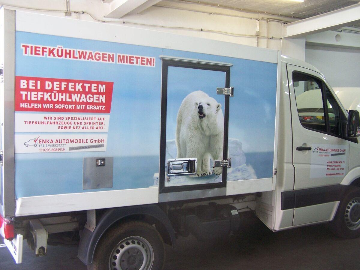 Enka Automobile GmbH