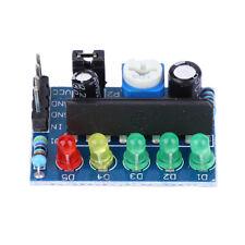 KA2284 3.5V-12V LED Battery Indicator Module LED Battery Meter Power Audio Level