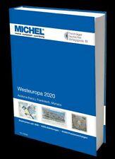 MICHEL Europa-Katalog 2020 Band 4 (E3) Westeuropa