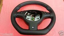 Bmw E46 m sport custom volant