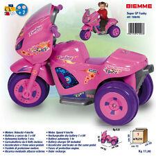 MOTO ELETTRICA SUPER GP FUNKY  BIEMME 1008