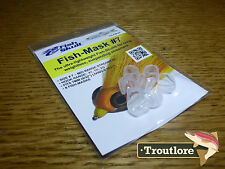 FLYMEN FISH SKULL FISH MASK #7 for HOOK SIZE 1, 1/0 & 2/0 NEW FLY TYING MATERIAL