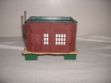 "Lionel USA HO Scale-Road Service Station Kit 4-1/2"" H"
