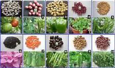 COMBO OFFER* Hybrid Vegetable Seeds Pack for Kitchen/Terrace Gardening 15 Items