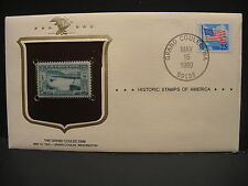 HISTORIC STAMPS OF AMERICA FDC - SCOTT#1009 - GRAND COULEE DAM  (R3085)
