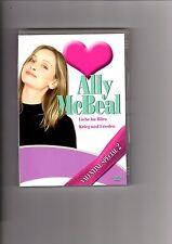 Ally McBeal - Valentine Special 2 / DVD #13908