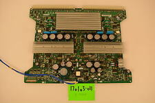HITACHI CMP4201U Y Main Board NA18106-5009