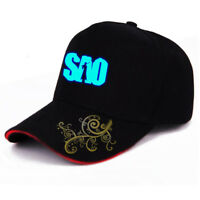 aa2a1936210cc Men Women Sun Hat Anime One Piece Fairy Tail Baseball Cap Snapback Luminous  Cos