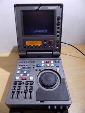Sony BVW-55 Betacam SP Video Recorder
