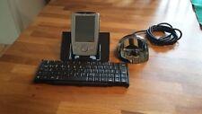 Dell Axim X50, Microsoft Pocket PC 2003 mit viel original Zubehör.
