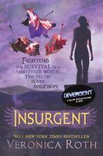 Insurgent,Veronica Roth