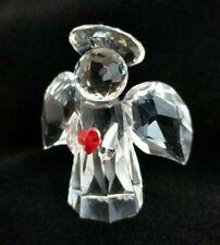 Crystal World Figurine - Angel of Love