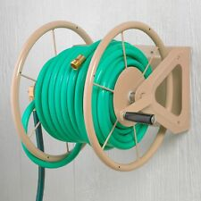 Liberty Garden Products 3 In 1 Garden Hose Reel With 200 Foot Hose
