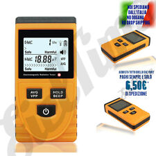BENETECH GM3120 ELECTROMAGNETIC RADIATION TESTER ELECTRIC MAGNETIC FIELD