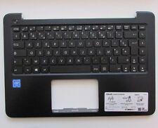 Clavier Asus Topcase Bleu EeeBook E402 E402S / 13NL0033AP0501 / 90NL0033-R31FR0