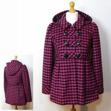 Next Women's Check Outdoor Other Coats & Jackets