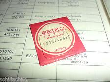 Seiko A259-5040, A259-5050, A259-5049 Crystal, Genuine Seiko Nos