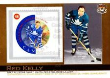 2003 Canada Post Pacific #17 Red Kelly