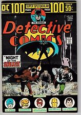 DETECTIVE COMICS #439 (VF/NM) BATMAN! 100 Page Giant! Classic DC 1974 High Grade