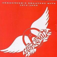 AEROSMITH - GREATEST HITS 1973-1988 - CD - EXTRA TRACKS!