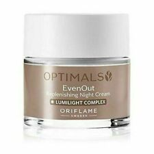 1X Oriflame Optimals EvenOut Replenishing Night Cream 50 ML Best deal ll