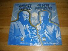 BARRY BIGARD albert nicholas Vintage Series LP Record - Sealed