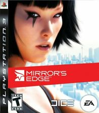 *NEW* Mirror's Edge - PS3