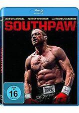 Southpaw [Blu-ray] von Fuqua, Antoine | DVD | Zustand sehr gut