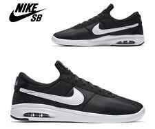 Nike SB Air Max Bruin Vapor Gr.45,5 Schwarz Weiß AA4257-001 NEU NP:119,90€