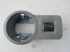 Carenado interruptor de luz interruptor LWR skoda Octavia 1u2 año 96-00 1u1941565