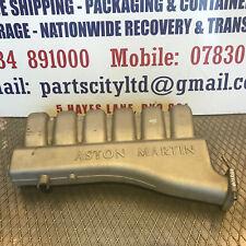 ASTON MARTIN DB9 V12 6.0 2009 O/S DRIVER SIDE INLET INTAKE MANIFOLD  4G4E9424AA